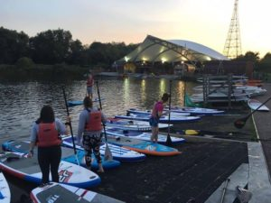Norfolk SUP club